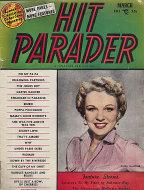 Hit Parader Vol. XII No. 4 Magazine