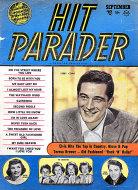 Hit Parader Magazine