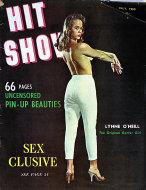 Hit Show Vol. 3 No. 1 Magazine