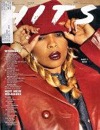 Hits Magazine April 10, 1995 Magazine