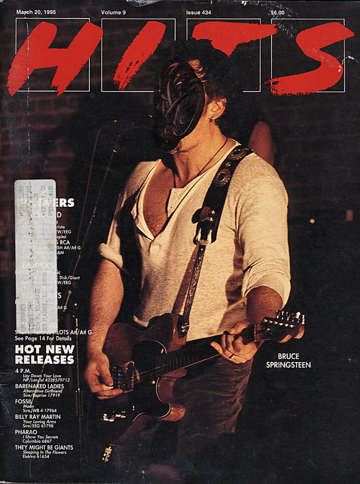Hits Vol. 9 Issue 434