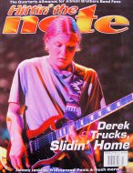Hittin' The Note No. 27 Magazine