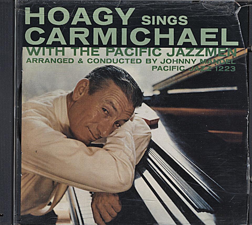 Hoagy Carmichael CD