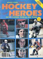 Hockey Heroes No. 1 Magazine
