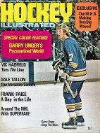 Hockey Illustrated Vol. 12 No. 5 Magazine