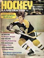 Hockey Illustrated Vol. 13 No. 8 Magazine