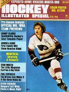 Hockey Illustrated Vol. 14 No. 1 Magazine
