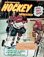 Hockey Pictorial Vol. 17 No. 6 Magazine
