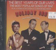 Holiday Inn CD