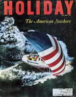 Holiday Magazine July 1966 Magazine
