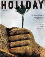 Holiday Nov 1,1954 Magazine