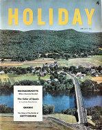 Holiday Vol. 11 No. 6 Magazine