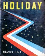Holiday Vol. 12 No. 1 Magazine