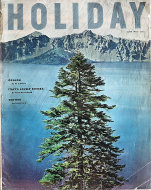 Holiday Vol. 13 No. 6 Magazine