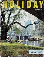 Holiday Vol. 14 No. 5 Magazine