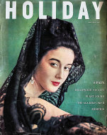 Holiday Vol. 15 No. 5 Magazine