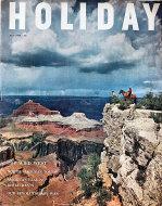 Holiday Vol. 16 No. 1 Magazine