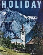 Holiday Vol. 16 No. 2 Magazine