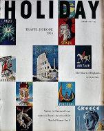 Holiday Vol. 17 No. 1 Magazine