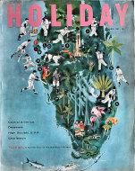 Holiday Vol. 17 No. 3 Magazine