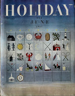 Holiday Vol. 2 No. 6 Magazine