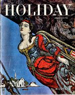 Holiday Vol. 2 No. 8 Magazine