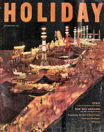 Holiday Vol. 20 No. 4 Magazine