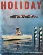 Holiday Vol. 25 No. 3 Magazine
