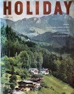 Holiday Vol. 25 No. 5 Magazine