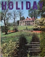 Holiday Vol. 25 No. 6 Magazine