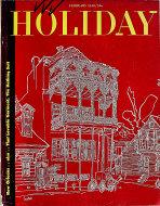 Holiday Vol. 3 No. 2 Magazine