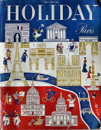 Holiday Vol. 3 No. 5 Magazine