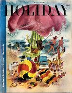 Holiday Vol. 3 No. 6 Magazine