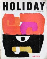 Holiday Vol. 32 No. 4 Magazine