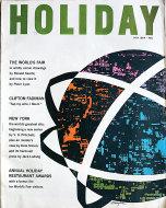 Holiday Vol. 36 No. 1 Magazine