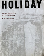 Holiday Vol. 36 No. 3 Magazine