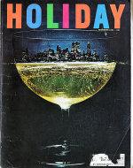 Holiday Vol. 36 No. 5 Magazine
