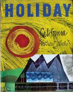 Holiday Vol. 38 No. 4 Magazine
