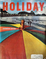 Holiday Vol. 39 No. 2 Magazine