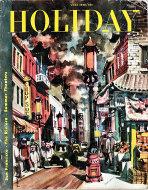 Holiday Vol. 4 No. 1 Magazine