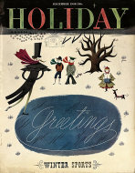 Holiday Vol. 4 No. 6 Magazine