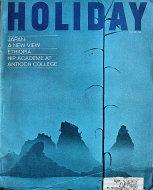 Holiday Vol. 41 No. 6 Magazine