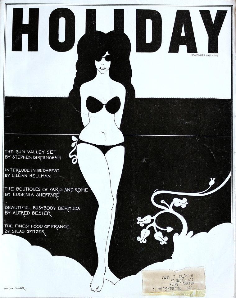 Holiday Vol. 42 No. 6