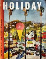 Holiday Vol. 7 No. 1 Magazine