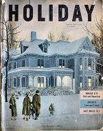 Holiday Vol. 7 No. 3 Magazine