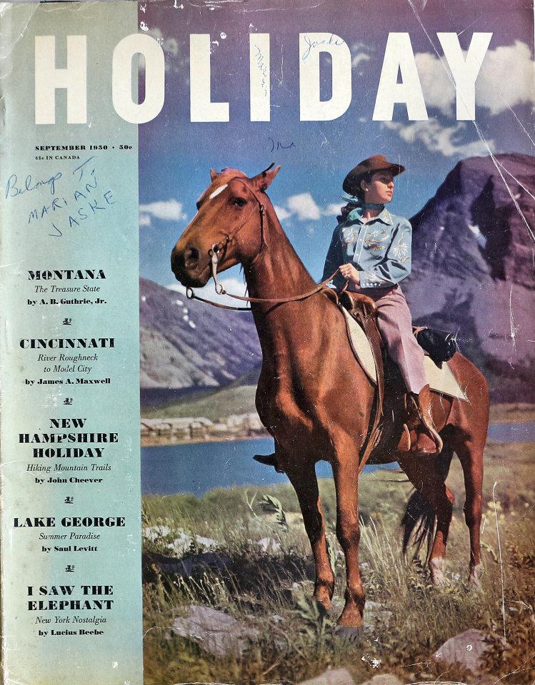 Holiday Vol. 8 No. 3