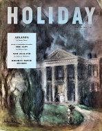 Holiday Vol. 9 No. 1 Magazine