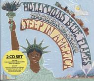 Hollywood Blue Flames CD