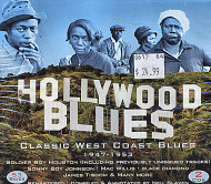 Hollywood Blues CD