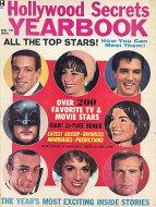 Hollywood Secrets Yearbook No. 15 Magazine